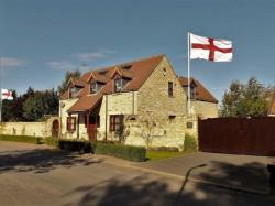 Detached House For Sale  Saracens Head Lincolnshire PE12