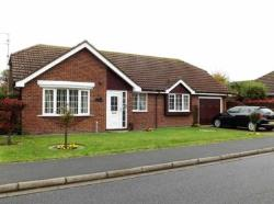 Detached Bungalow For Sale  Whaplode Lincolnshire PE12