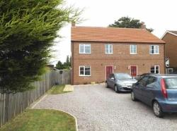 Semi Detached House For Sale  Gedney Hill Lincolnshire PE12