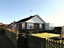 Detached Bungalow For Sale  Saracens Head Lincolnshire PE12
