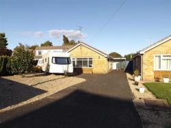 Detached Bungalow For Sale  Long Sutton Lincolnshire PE12