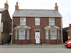 Detached House For Sale  Sutton Bridge Lincolnshire PE12