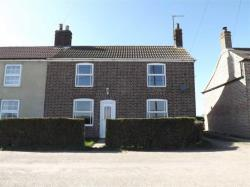 Semi Detached House For Sale  Bicker Lincolnshire PE20
