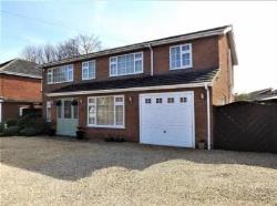 Detached House For Sale  Holbeach Lincolnshire PE12