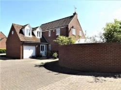 Detached House For Sale  Gedney Hill Lincolnshire PE12