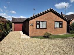 Detached Bungalow For Sale  Fleet Hargate Lincolnshire PE12