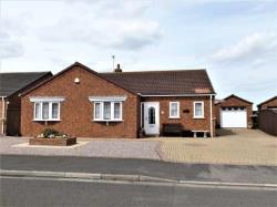 Detached Bungalow For Sale  Gedney Lincolnshire PE12