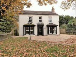 Detached House For Sale  Whaplode Lincolnshire PE12