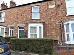 Terraced House For Sale  Holbeach Lincolnshire PE12