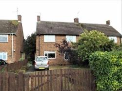 Semi Detached House For Sale  Holbeach St Marks Lincolnshire PE12