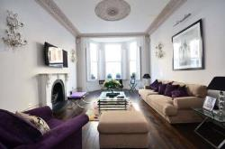 Maisonette To Let  London Greater London W8