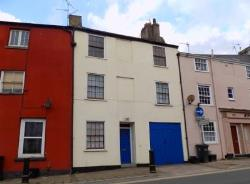 Terraced House For Sale  Paignton Devon TQ3