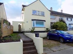 End Terrace House For Sale  Torquay Devon TQ2