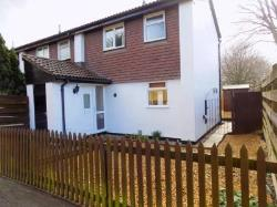 End Terrace House For Sale  Kingsteignton Devon TQ12