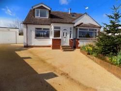 Detached House For Sale  Ipplepen Devon TQ12