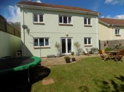 Detached House For Sale  Torquay Devon TQ2