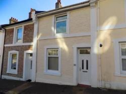 Terraced House For Sale  Torquay Devon TQ1