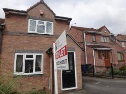 Terraced House To Let   South Yorkshire S71
