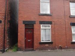 Terraced House To Let   South Yorkshire S75