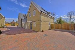Semi Detached House For Sale off Brookmans Road Stock Village Essex CM4