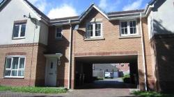 Flat To Let  Lincoln Lincolnshire LN6