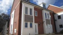 Terraced House To Let  Lincoln Lincolnshire LN3