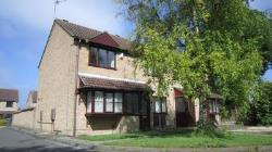 End Terrace House To Let  Lincoln Lincolnshire LN5