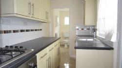 Terraced House To Let  Lincoln Lincolnshire LN5
