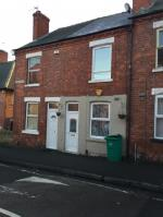 Terraced House To Let  Nottinghamshire Nottinghamshire NG3