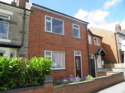 Terraced House To Let  Nottinghamshire Nottinghamshire NG16