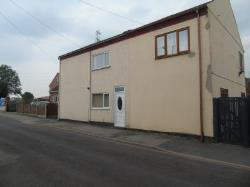 Terraced House To Let  Shirland Derbyshire DE55