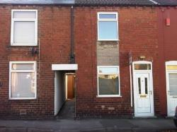 Terraced House To Let  Derbyshire Derbyshire DE5
