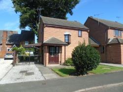 Detached House To Let  South Normanton Derbyshire DE55