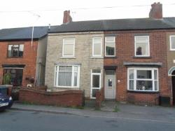 Detached House To Let  Alfreton Derbyshire DE55
