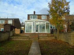 Detached House To Let  DERBYSHIRE Derbyshire DE4