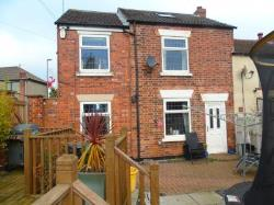 Terraced House To Let  SWANWICK Derbyshire DE55