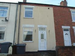 Terraced House To Let  SOUTH NORMANTON Derbyshire DE55