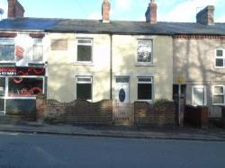 Detached House To Let  SWANWICK Derbyshire DE55
