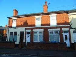 Terraced House To Let  Derbyshire Derbyshire DE24