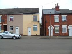 Detached House To Let  Derbyshire Derbyshire DE7
