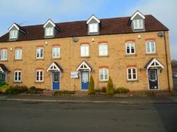 Terraced House To Let  NOTTINGHAMSHIRE Nottinghamshire NG19