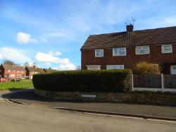 Detached House To Let  Derbyshire Derbyshire DE55