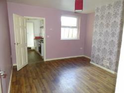 Terraced House To Let  Sutton-in-Ashfield Nottinghamshire NG17