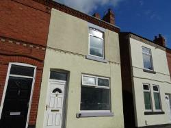 Room To Let  Long Eaton Derbyshire NG10
