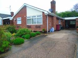 Detached Bungalow To Let  Derbyshire Derbyshire DE55