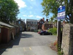 Flat To Let  Derbyshire Derbyshire DE56