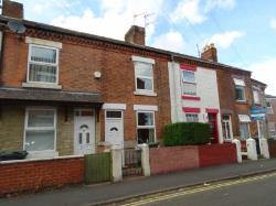 Terraced House To Let  Derbyshire Derbyshire DE75