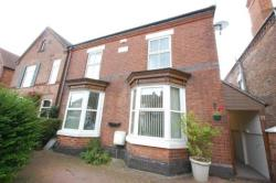 Flat To Let  BURTON Staffordshire DE14