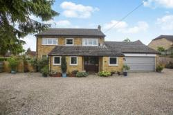 Detached House To Let  Wanborough Wiltshire SN4