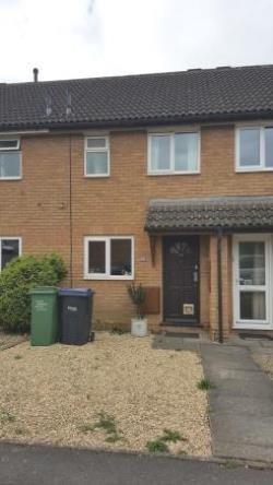 Terraced House To Let  Wootton Bassett Wiltshire SN4